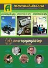 30 éves az Anyagvizsgálók lapja!